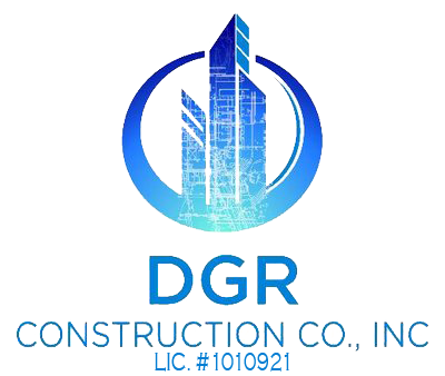 Los Angeles Commercial Construction | DGR Construction Co. Inc.